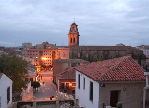 Centro Interpretación Castillo