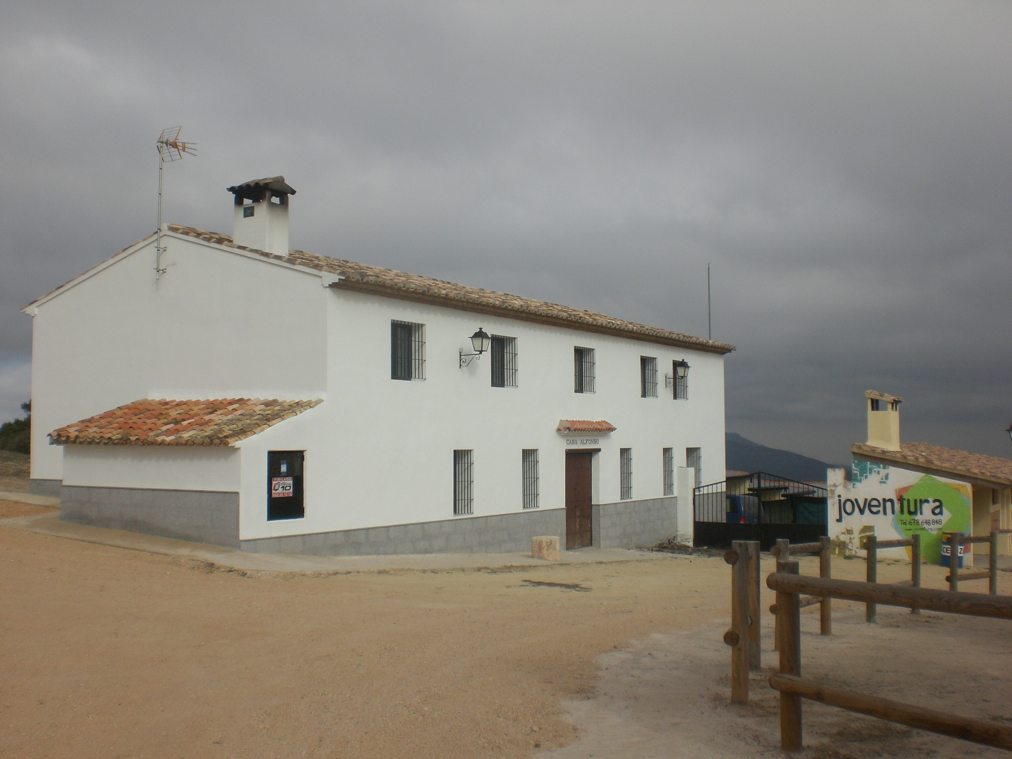 Casa Alfonso (1)
