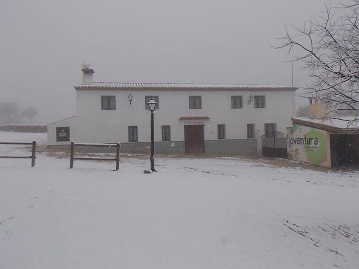 Casa Alfonso Ene2015