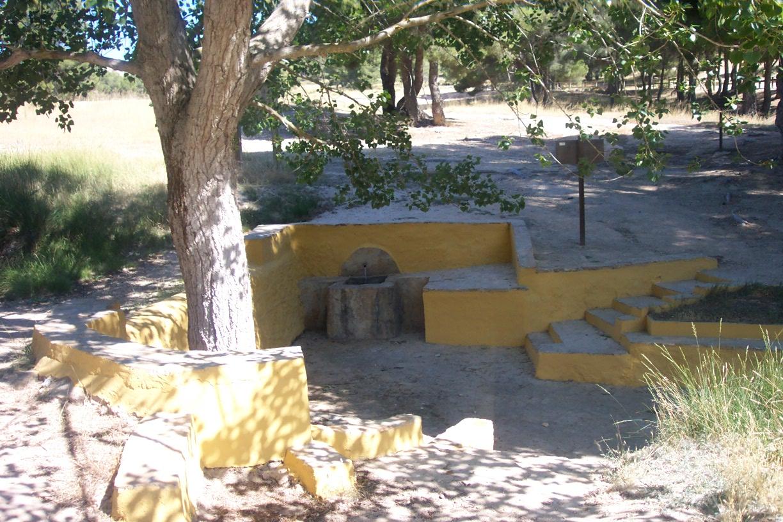 Olula acampada 2