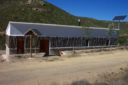 Refugio-Escudero