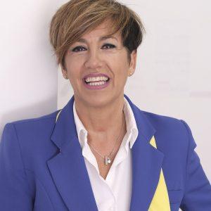 Teresa Sánchez
