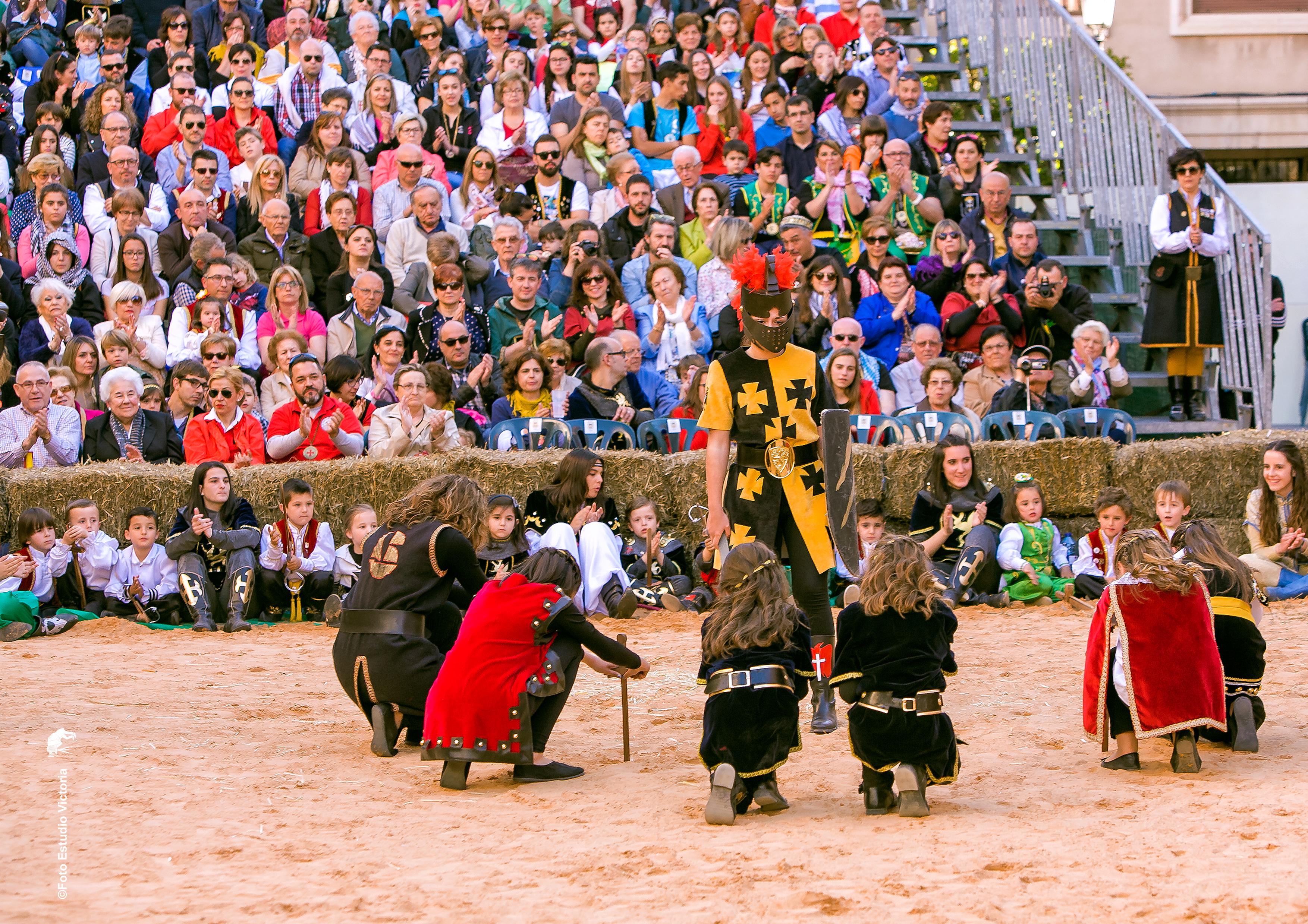 Foto Estudio Victoria-Almansa-Tel 967344134