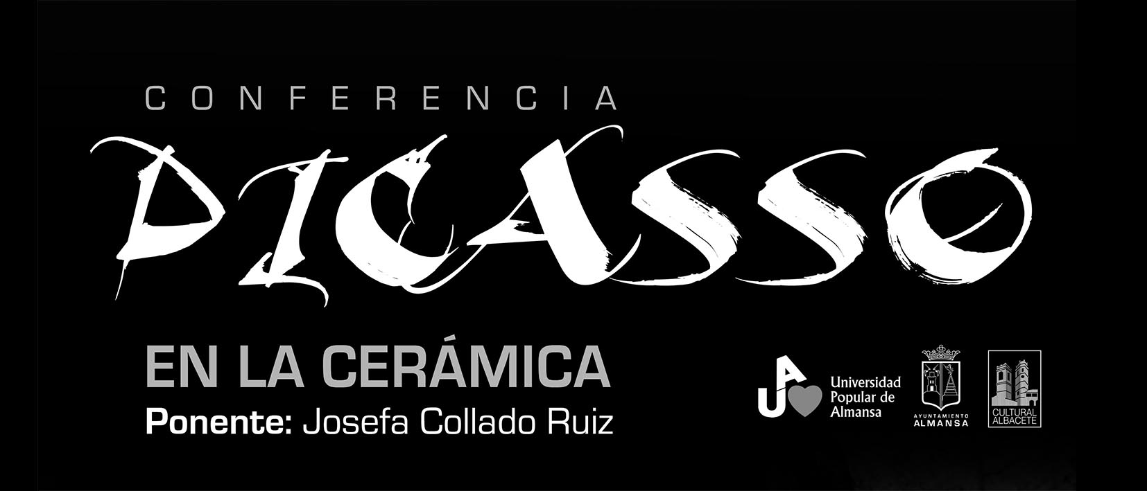 Tarjeta FB0 – Conferencia Picasso