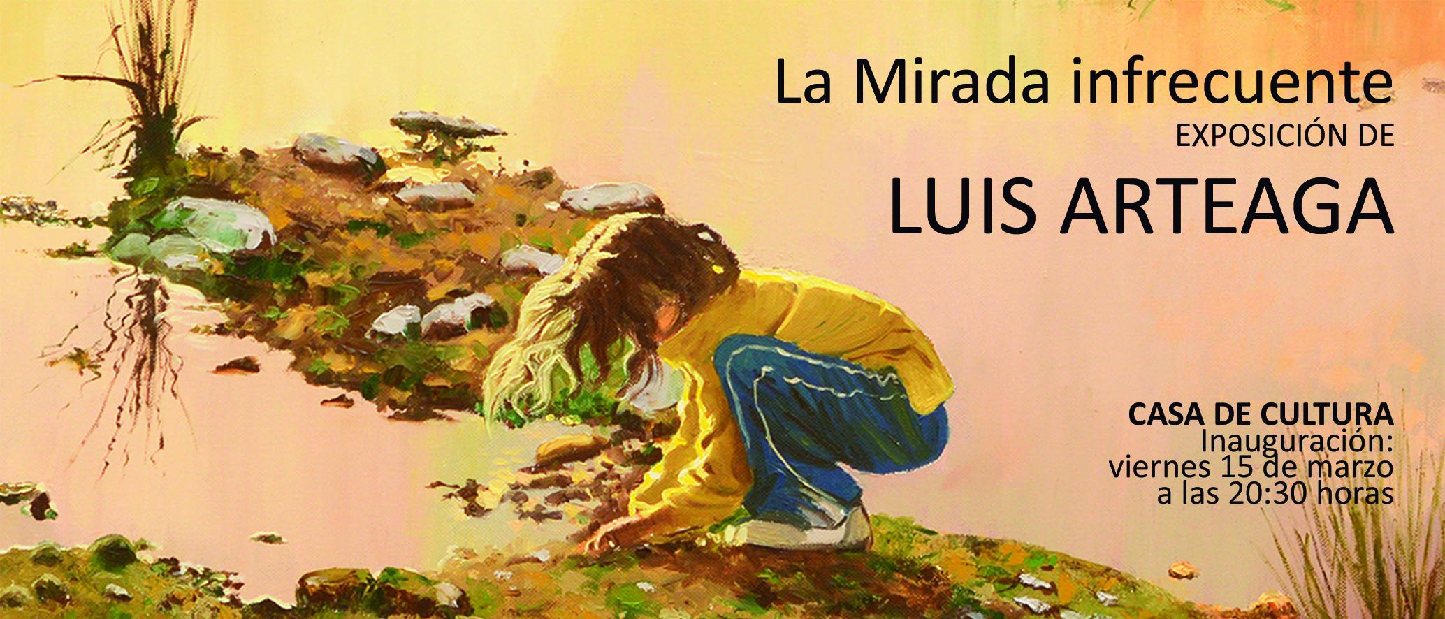 Tarjeta FB0 – Luis Arteaga