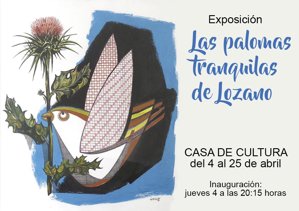 Tarjeta FB1 – Expo Palomas