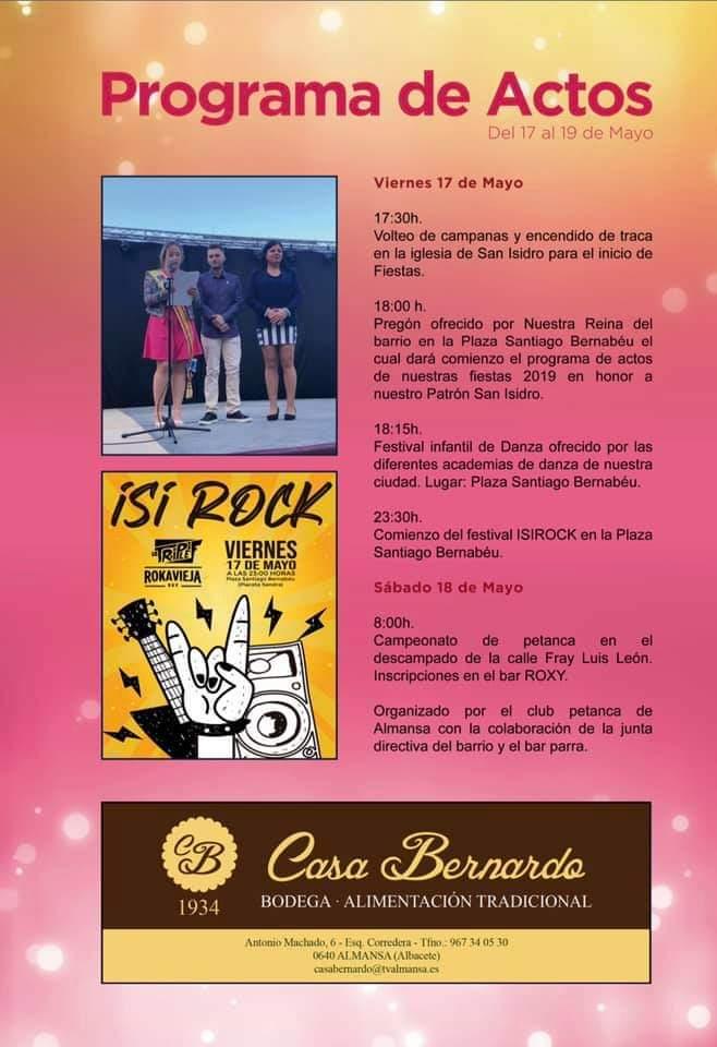 San Isidro 2019 (2)