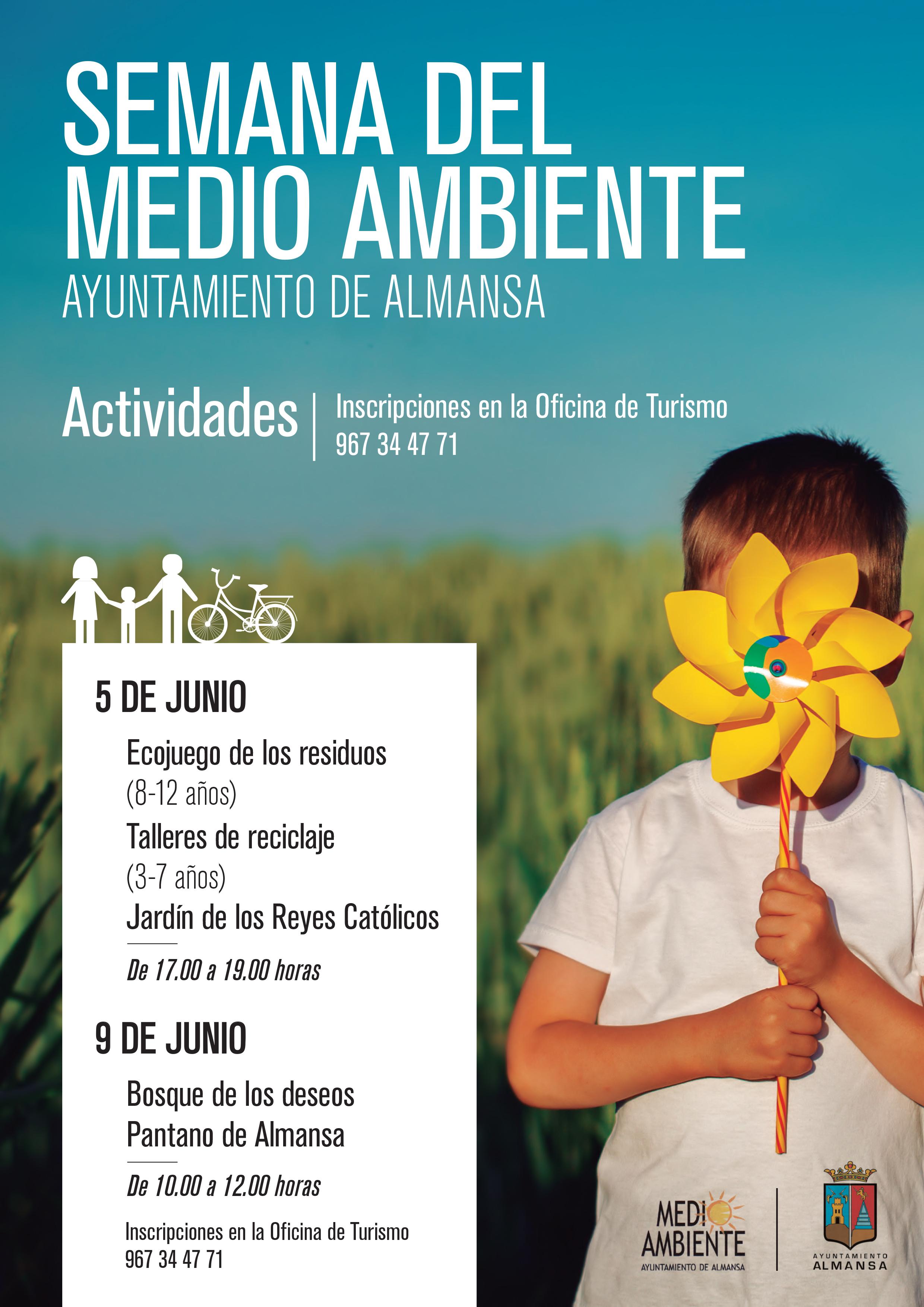 cartel Semana Medio Ambiente A4[2]
