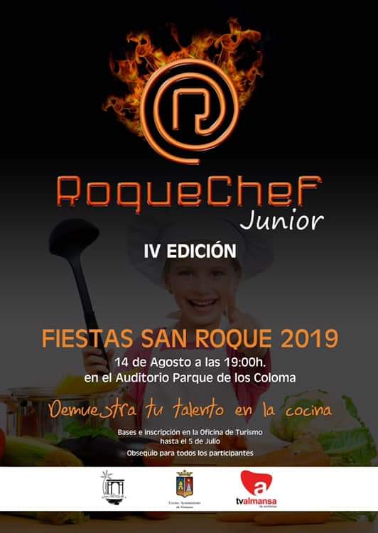 ROQUECHEF 2019