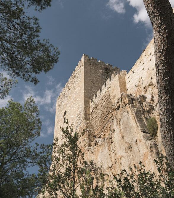 castillo de Almansa Agosto 2019-011