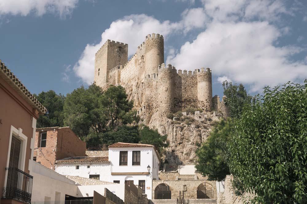 castilloweb