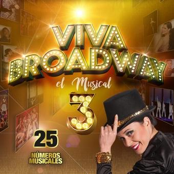 Broasway MUSICAL MARZO 2020